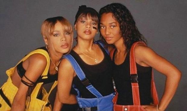 X_Fly girlz TLC Forever