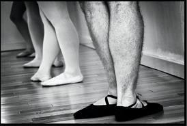 Hairy Ballet