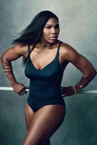 Serena in ny mag 3