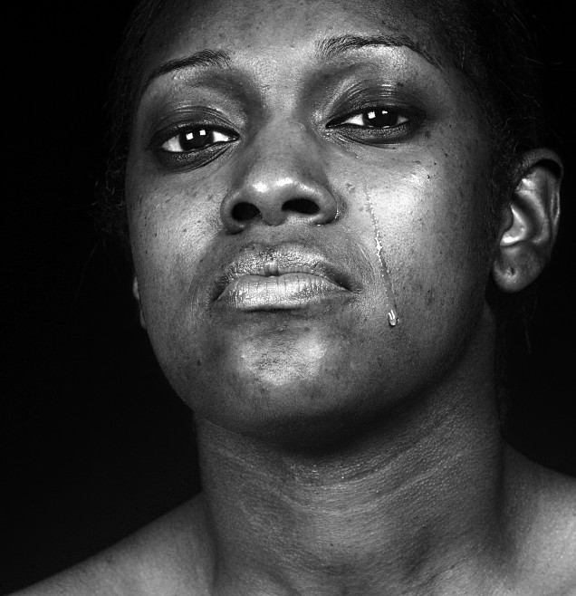 Black Women Pain Vulnerability